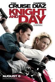 مشاهدة فيلم الاكشن الرائع Knight And Day 2010 مترجم | مشاهدة مباشرة بدون تحميل